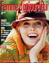 Femme D'Aujourd'Hui N°38 du 02/10/1989