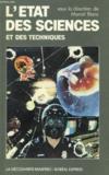 L'Etat Des Sciences Et Des Techniques.