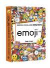 Agenda scolaire ; emoji (édition 2018/2019)