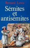 Semites et antisemites