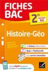 FICHES BAC ; histoire-géographie ; 2de
