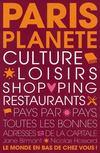 Paris planète