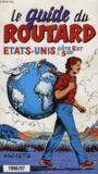 Gui.Rout.Etats Unis Est Et Sud 96/97