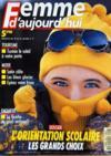 Femme D'Aujourd'Hui N°3 du 15/01/1990