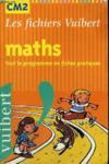 Maths Cm2 ; Primaire