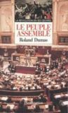 Le peuple assemblé