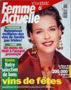 Femme Actuelle N°534 du 19/12/1994
