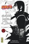 Naruto T.5 ; la véritable histoire d
