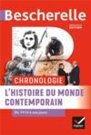 Bescherelle ; chronologie ; l