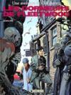 Cliff Burton T.3 ; Les Dormeurs De Fleetwood