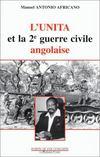 L'unita et la 2nde guerre civile angolaise