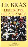 Les limites de la planète