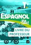 Espagnol tle - ed. 2020 - livre du professeur