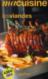 Ma Cuisine T.22 ; Les Viandes