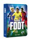 Agenda scolaire ; foot (édition 2018/2019)