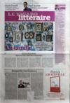 Figaro Litteraire (Le) N°20870 du 08/09/2011