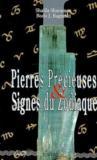 Les Pierres Precieuse Et Les Signes Du Zodiaque