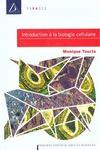 Introduction A La Biologie Cellulaire