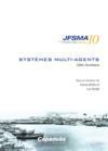 JFSMA'10 ; systèmes multi-agents ; défis sociétaux