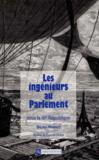 Ingenieurs Au Parlement Souis La Iiie Republique