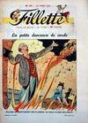 Fillette N°347 du 12/03/1953
