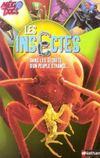 Les Insectes ; Dans Les Secrets D'Un Peuple Etrange