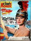 Cinemonde N°1500 du 07/05/1963