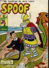 Les Aventures De Jerry Lewis. Spoof N° 46. Une Machine A Voyager Dans Le Temps.