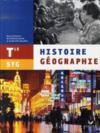 Histoire-géographie ; terminale STG ; cahier de l'élève (édition 2007)