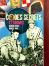 Codes Secrets Et Enigmes ; Hieroglyphes, Morse, Adn