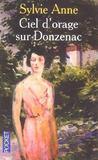 Ciel D'Orage Sur Donzenac