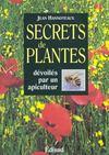 Secrets de plantes devoiles