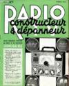 Radio Constructeur Et Depanneur / Fevrier 1956 / N°116.