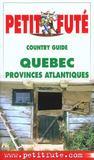 Quebec 2001, Le Petit Fute
