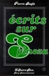 Ecrits Sur Spinoza