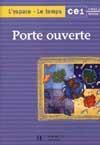 L'espace le temps ; CE1 ; cahier d'activités