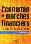Économie et marchés financiers ; perspectives 2010-2020