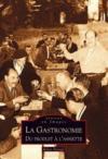 La gastronomie en France