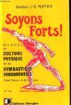 Gymnastique quotidienne ; programme journalier de culture physique, d'entretien corporel et de gymnastique