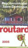 Guide Du Routard (édition 2005)