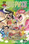 One Piece - édition originale T.94 ; le rêve des guerriers
