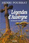 Legendes D'Auvergne