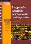 Grandes Questions Economiques Contemporaines 99