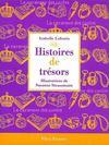 Histoires de trésors