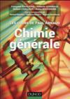 Les cours de Paul Arnaud ; chimie générale (8e édition)