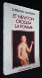 Et Newton Croqua La Pomme