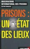 Prisons : Un Etat Des Lieux