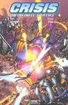 Crisis On Infinite Earths N.4