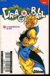 DRAGON BALL n°77 : La résurrection de Boo.