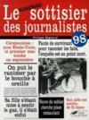 Sottisier Des Journalistes 1998